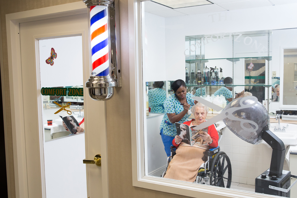 Barber House Calls : home beauty and barber shop beauty and barber shop