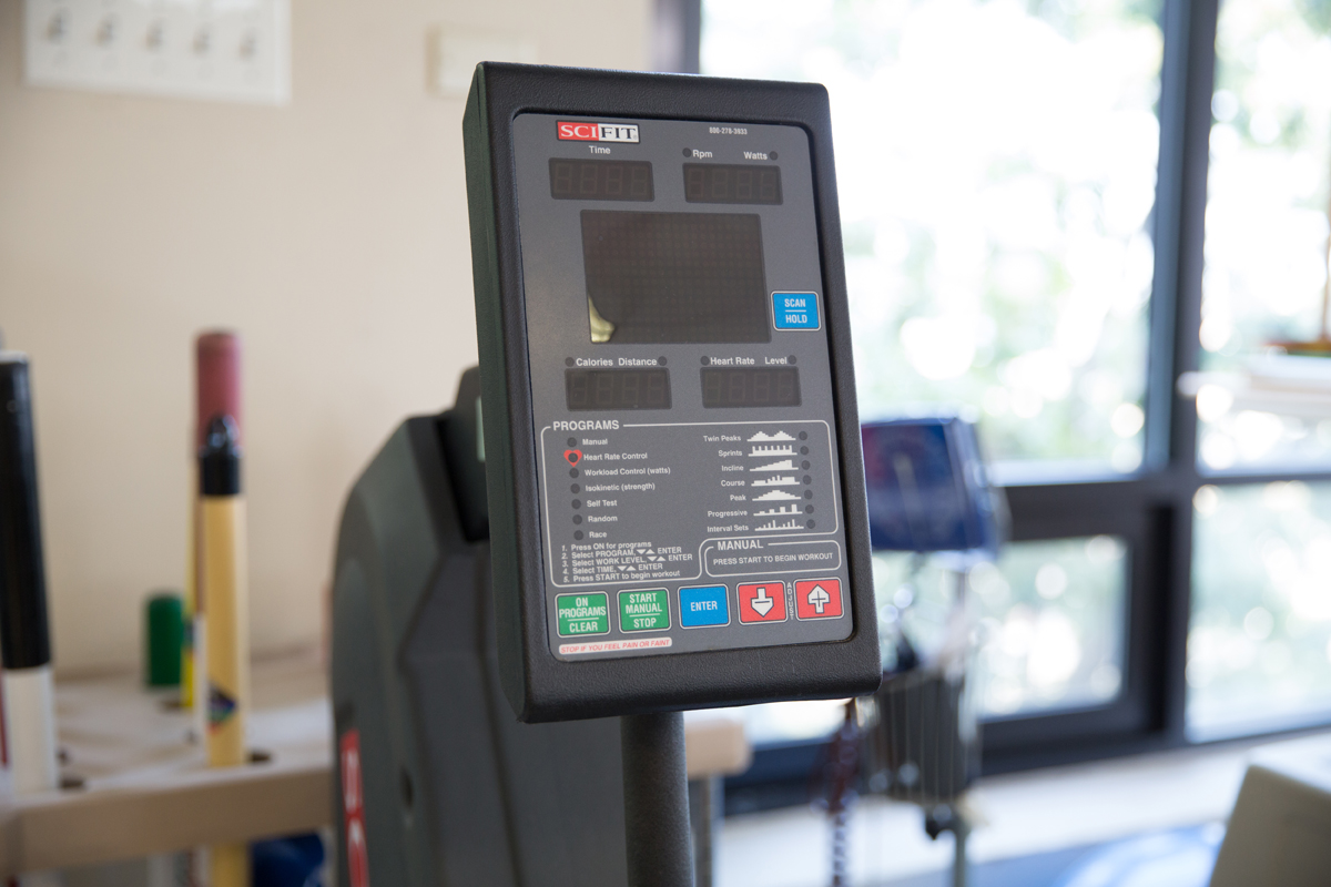 orthopedic rehab at Fort Tryon Center for Nursing and Rehabilitation