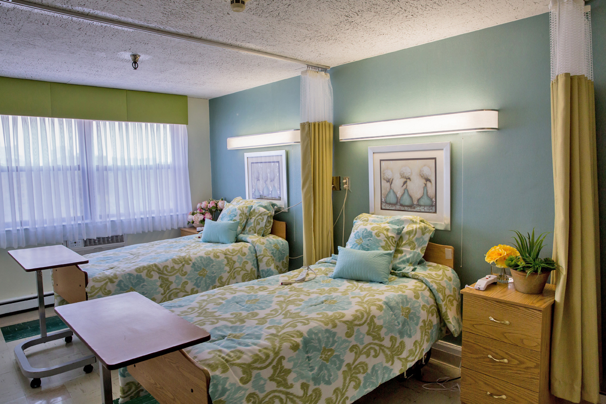 The rehabilitation center at hollywood hills nursing 25 great mobile home room ideas home Nursing home design ideas